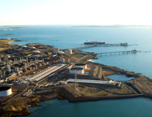 Dampier Port Authority (D.P.A)