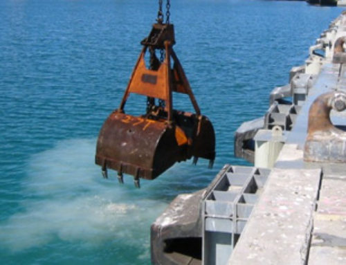 Geraldton Port